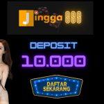 Situs Slot Deposit Dana 10.000