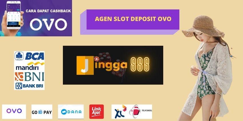 slot deposit ovo jingga888